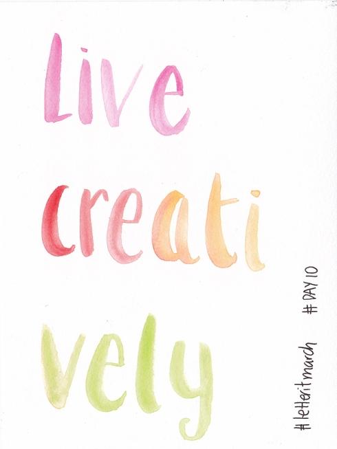 livecreatively